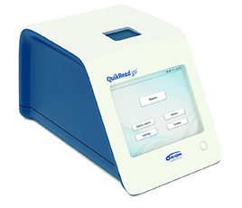 quickread go,quikread go instrument,Orion Diagnostica,quckread go crp,CRP+Hb,Strep A,iFOBT