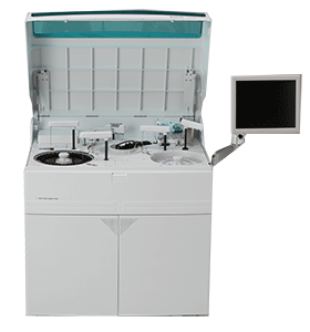 biolis 50i, chemistry analyzer, tokyo boeki, Clinical Analyzer