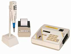 Minineph, minineph analyser, binding site, clinical chemistry, Nephelometry Analyzer